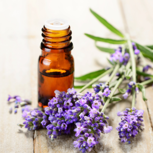 Personal Aromatherapy Services